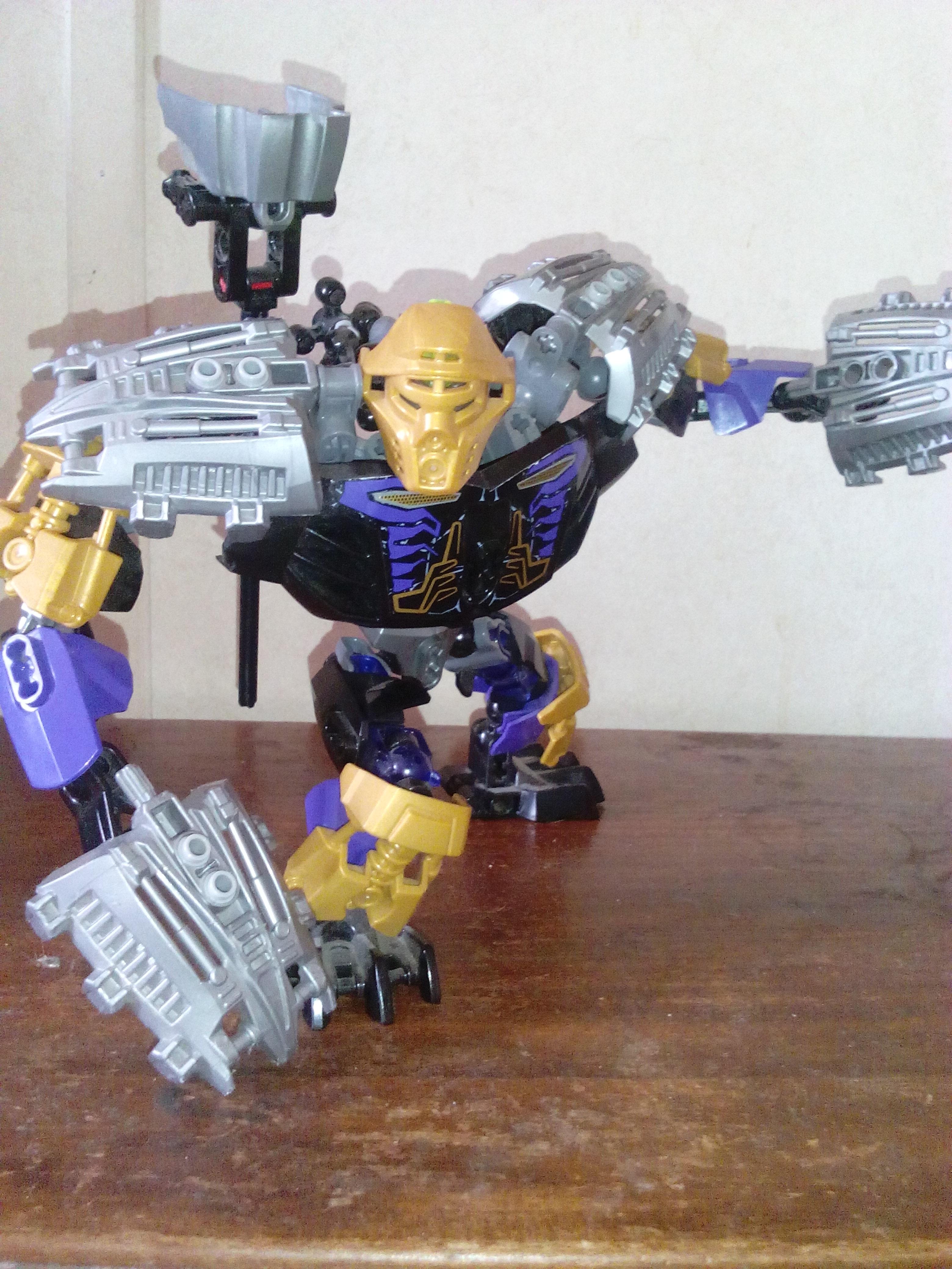 bionicle onua 2017 - photo #24